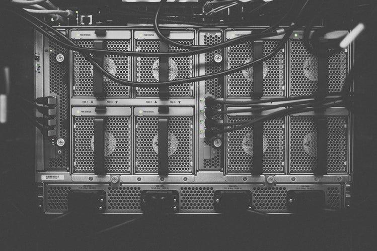 Affordable hosting, computer, server